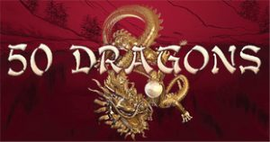 Play For Free 50 Dragons Slot Machine Online