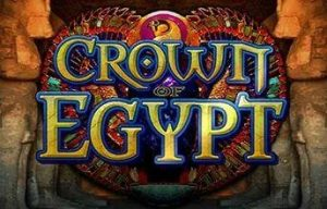 Play For Free Crown of Egypt Slot Machine Online