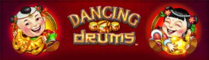 Play For Free Dancing Drums Slot Machine Online