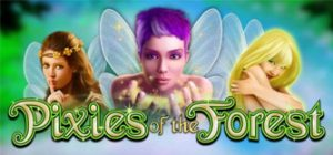 Play For Free Pixies Of The Forest Slot Machine Online