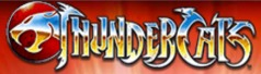 Play For Free ThunderCats Slot Machine Online