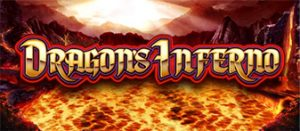 Play For Free Dragon's Inferno Slot Machine Online