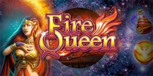 Play For Free Fire Queen Slot Machine Online