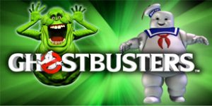 Play For Free Ghostbusters Slot Machine Online