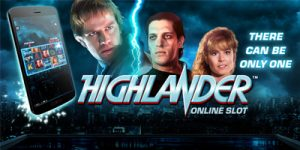 Play For Free Highlander Slot Machine Online
