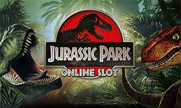 Play For Free Jurassic Park Slot Machine Online
