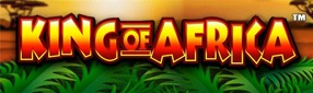 Play For Free King of Africa Slot Machine Online