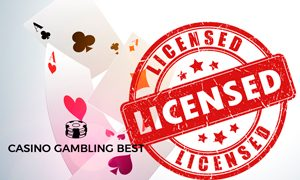 Best Licensed and Regulated Casinos Online