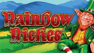 Play For Free Rainbow Riches Slot Machine Online