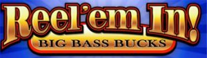 Play For Free Reel'em In Big Bass Bucks Slot Machine Online