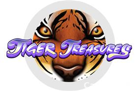 Play For Free Tiger Treasures Slot Machine Online