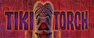 Play For Free Tiki Torch Slot Machine Online