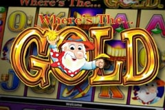 Play For Free Where's The Gold Slot Machine Online