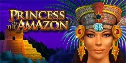 Play For Free Princess Of The Amazon Slot Machine Online