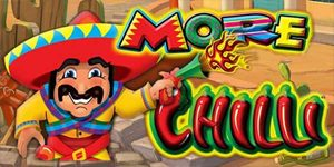 Play For Free More Chilli Slot Machine Online