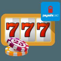 Paysafecard Online Casinos With Minimum Deposit